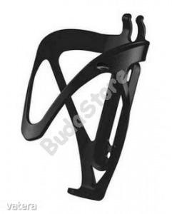 Ostand extra könnyű műanyag kerékpár kulacstartó fekete 40550