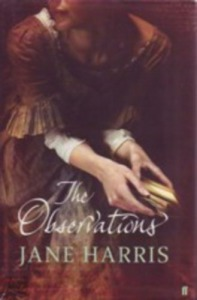 Jane Harris: The Observations