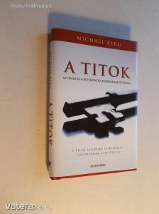 Michael Berg: A Titok / Az öröm és a beteljesedés forrásának feltárása (*KYR)