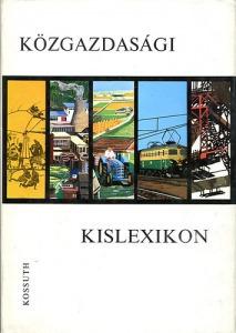 Közgazdasági kislexikon (Földes)