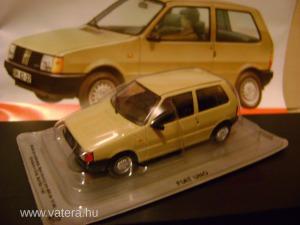 FIAT Uno  IST 1/43 Retroautók
