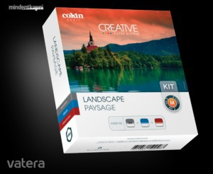 Cokin 3 Landscape GND szett