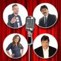 Stand up comedy Humortársulat LIVE: cseh sörrel és vacsorával
