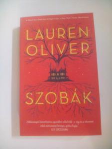 Lauren Oliver: Szobák (2015)