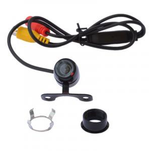 Tolatókamera vízálló, konzolos és befúrható (CAM-021)
