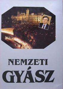 : Nemzeti gyász - Vatera.hu Kép