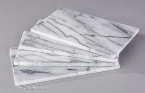 M323 Reggelizőszett márványból /4 db-os/