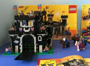 Lego 6085 - Black Monarchs Castle