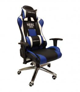 Hero gamer irodai szék forgószék főnöki fotel