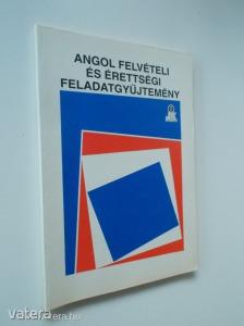 Melis Ildikó - Szalai Krisztina: Angol felvételi és érettségi feladatgyűjtemény (*85) Kép