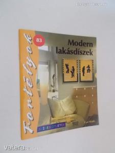 Modern lakásdíszek (*67)