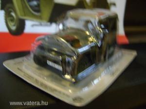 GAZ 67 B  IST 1/43 Retroautók