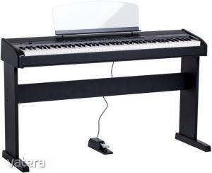 Orla - Stage Studio BK digitális zongora állvánnyal
