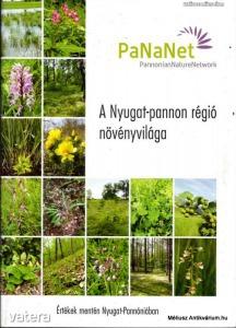A Nyugat-pannon régió növényvilága