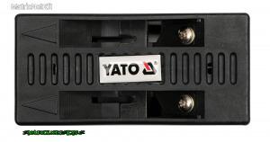 YATO 5710 Élfólia vágó