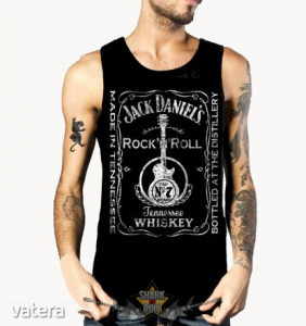 JACK DANIELS - férfi trikó - 3999 Ft Kép