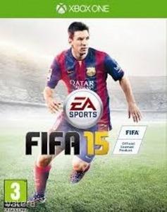 XBOX One Játék Fifa 15