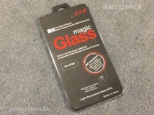 iPhone 5 5s 5c SE üvegfólia új azonnal AKCIÓ !
