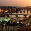 Hotel Aida****, Prága, 3 nap, 2 éj, 2 fő, reggelivel