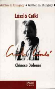 Csiki László: Chinese Defense
