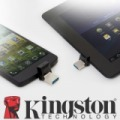 32 GB KINGSTON DT Micro Duo OTG Android 4.0 USB/Pendrive
