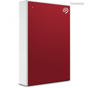 Seagate 1TB 2,5 USB3.0 One Touch HDD Red STKB1000403