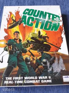 Counter Action     DOBOZOS PC játék.