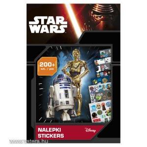 Star Wars matricagyűjtemény (ZN200SW)