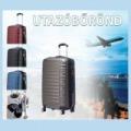 Beibye utazóbőrönd - nagy méret 78 x 53 x 30cm