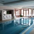 Hotel Hunor****, Sátoraljaújhely, 3 nap, 2 éj, 2 fő, félpanzióval