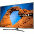 LG 43LK6100PLB WebOS 4.0 Full HD Smart LED Televízió 43 (108 cm)