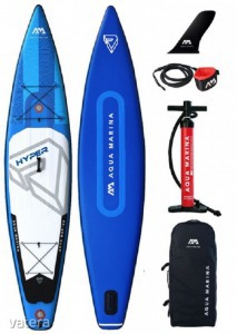 Paddleboard HYPER ISUP, Aqua Marina, 350cm - Vatera.hu Kép