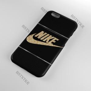 Nike mintás LG Q6  tok hátlap tartó