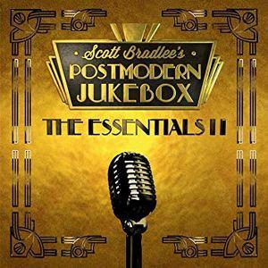 SCOTT BRADLEE'S POSTMODERN JUKEBOX - Essentials II. CD