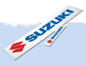 Suzuki Kis felvarró cimke, suzuki