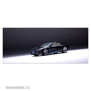 Matchbox Road-Trip: 16 BMW i8 kisautó