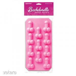 Pipedream - Bachelorette Party Favors Silicone Ice Tray