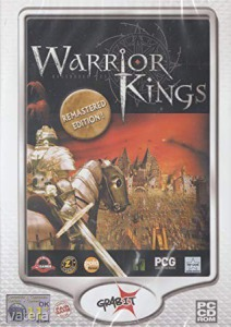PC  Játék Warrior Kings (Grab It)