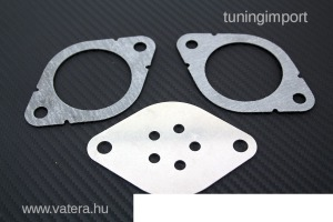 EGR plug kit with two Tömítések