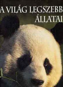 Peter Bellamy: A világ legszebb állatai