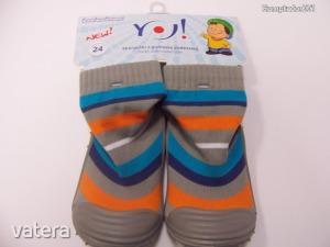 Gumitalpú papucs (25,26,27)