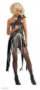 Lady Gaga koktélruha (XS) 889977