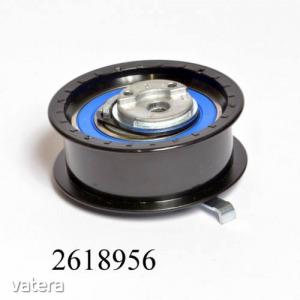 Szíjfeszítő görgő VW 1.9TDi FEBI18956 SPIDAN FS00029 INA531044030
