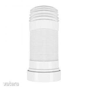 Kihúzható WC-csatlakozás 290 - 590 mm