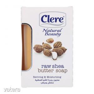 Szappan Clere Natural Beauty Sheavaj (150 g)