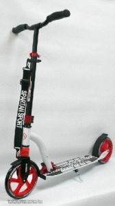 2291 Spartan Suspension roller - duplarugós