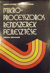 Mikroprocesszoros rendszerek fejlesztése