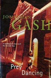 Jonathan Gash: Prey Dancing