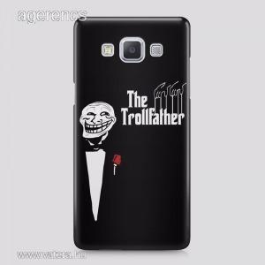 Trollfather  Samsung Galaxy J5 tok hátlap