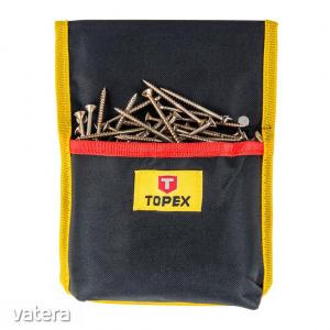 SZEGTÁSKA TOPEX VÁSZON KICSI  79R421
